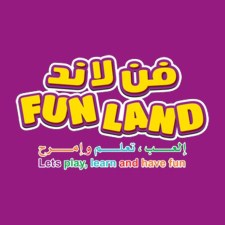 Fun Land - Balubaid Group