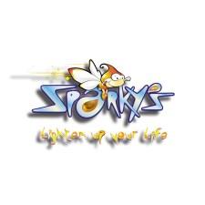 Sparky's - Al Hokair Group